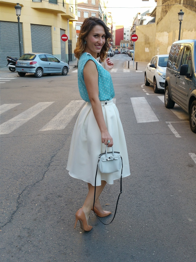 Dolores Promesas, Suiteblanco, Zara, Save my Bag, Lada Jewelry