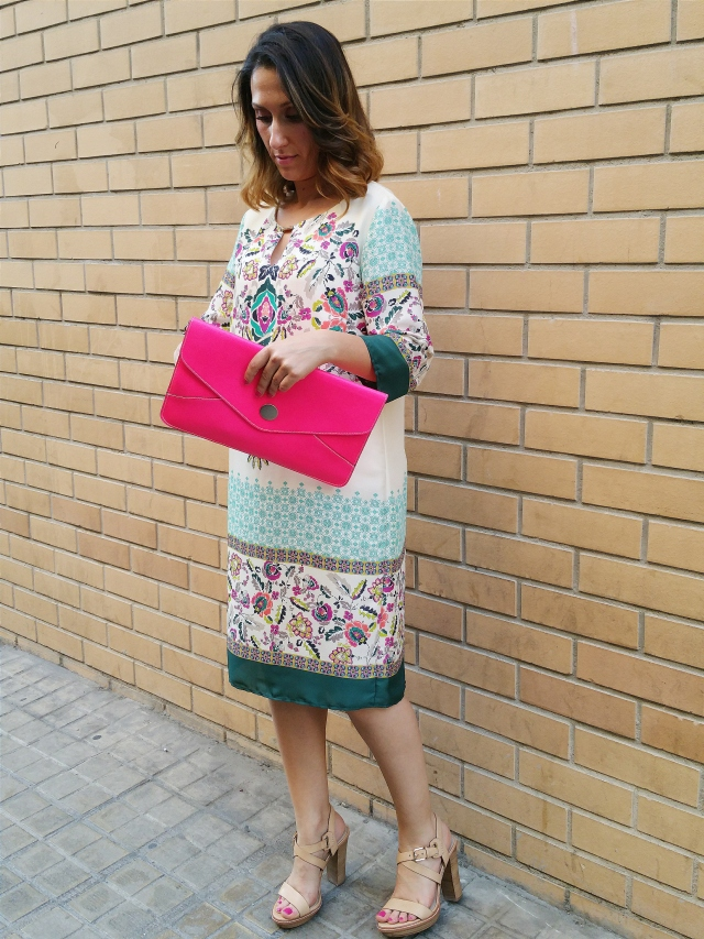 Antea, El Corte Inglés, Massimo Dutti, Beloved Woman, Ray - Ban