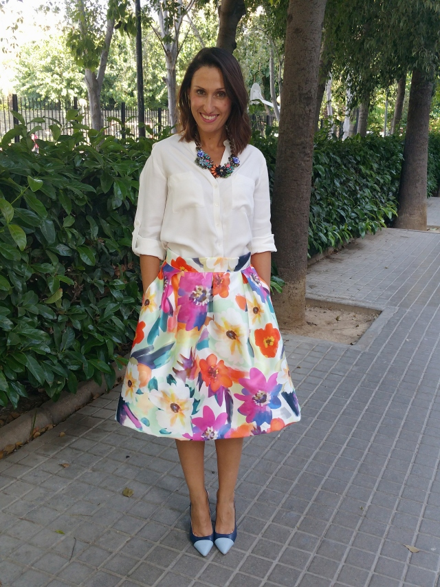 Zara, Shabiller Moda, N12, Parfois, Wolfnoir